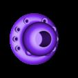 octopurse.stl Télécharger fichier STL gratuit Porte-monnaie électronique • Design pour imprimante 3D, Fydroy
