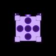 sand_C.stl Télécharger fichier STL gratuit Moule de château de Spire • Design imprimable en 3D, Fydroy