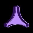 bebop_box_bottom.stl Download free STL file Parrot Bebop v1 props' box • 3D printing design, Fydroy