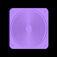 25LampBase3.3.stl Download free STL file Wirelessly Powered Tesla Desk Lamp • Object to 3D print, Qelorliss