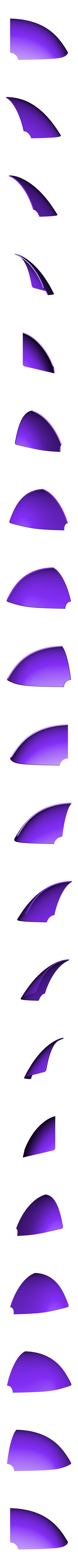 TMBackPanelA.stl Download free STL file TELEAVIA MATRIX • 3D printable design, Qelorliss