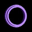 TMKnobGrip.stl Download free STL file TELEAVIA MATRIX • 3D printable design, Qelorliss
