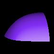 TMBackPanelC.stl Download free STL file TELEAVIA MATRIX • 3D printable design, Qelorliss