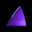 TMMonitorPartG.stl Download free STL file TELEAVIA MATRIX • 3D printable design, Qelorliss