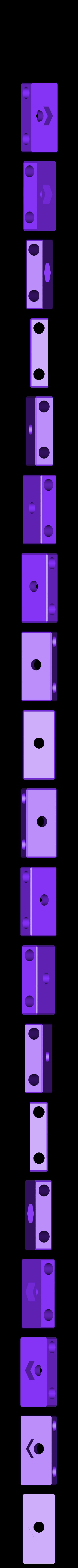 clamp_lock.stl Download free STL file Beastgrip Remix MK3 • 3D printable template, Kajdalon