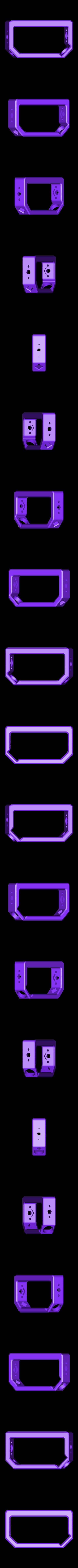 handle.stl Download free STL file Beastgrip Remix MK3 • 3D printable template, Kajdalon