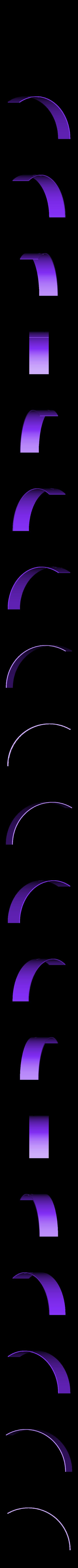 Ring_2.stl Télécharger fichier STL gratuit Aéroglisseur imprimé en 3D • Modèle pour impression 3D, Rusichar