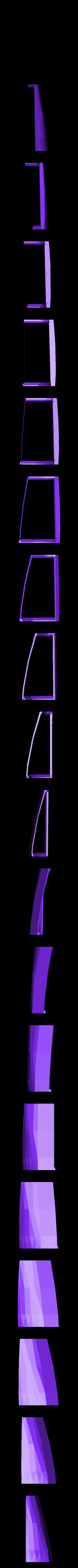 Mid_Front_Left.stl Télécharger fichier STL gratuit Voilier à voile • Objet pour impression 3D, Rusichar