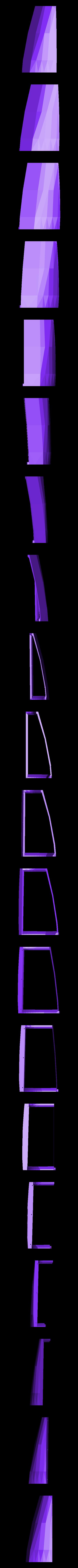 Mid_Front_Right.stl Télécharger fichier STL gratuit Voilier à voile • Objet pour impression 3D, Rusichar