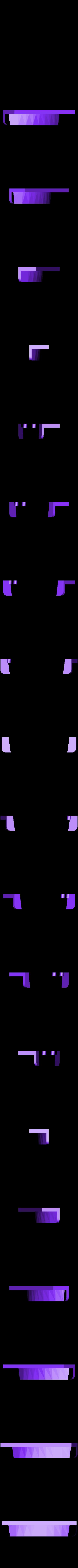 stand_back.stl Télécharger fichier STL gratuit Voilier à voile • Objet pour impression 3D, Rusichar