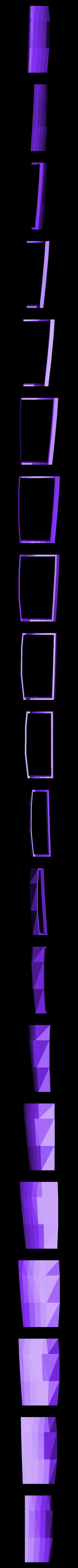 Mid_Rear_Left_mk2.stl Télécharger fichier STL gratuit Voilier à voile • Objet pour impression 3D, Rusichar