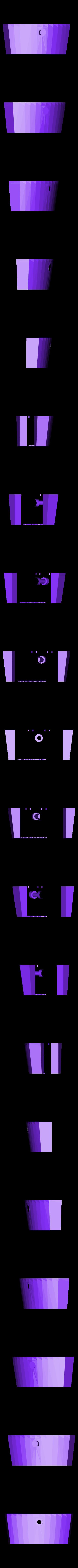 stern_mk2.stl Télécharger fichier STL gratuit Voilier à voile • Objet pour impression 3D, Rusichar