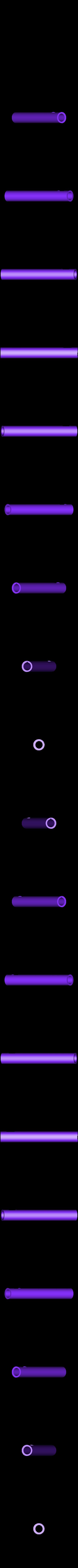 hammer_handle.STL Télécharger fichier STL gratuit Marteau piqueur • Plan imprimable en 3D, Rusichar