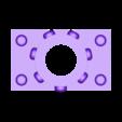 hammer_bottom.STL Download free STL file Blackhand's warhammer • 3D printable object, Rusichar