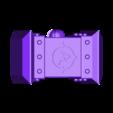 Hammer_main.STL Télécharger fichier STL gratuit Marteau piqueur • Plan imprimable en 3D, Rusichar