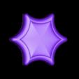Spinner_top.stl Télécharger fichier STL gratuit Distributeur de pilules rotatif • Design imprimable en 3D, Rusichar