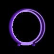Frame.STL Télécharger fichier STL gratuit Distributeur de pilules rotatif • Design imprimable en 3D, Rusichar