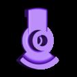 Rotor_SCALED.STL Download free STL file Volvo Redblock distributor • 3D print object, Rusichar