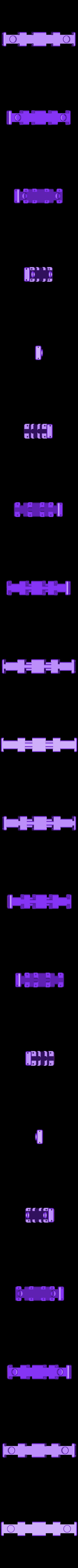 Book_spine.STL Download free STL file Blade of the Black Empire • 3D printer model, Rusichar
