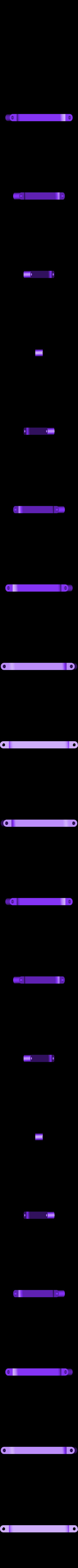 front_susp_arm.STL Télécharger fichier STL gratuit VW Kleinbus T2 • Modèle pour impression 3D, Rusichar