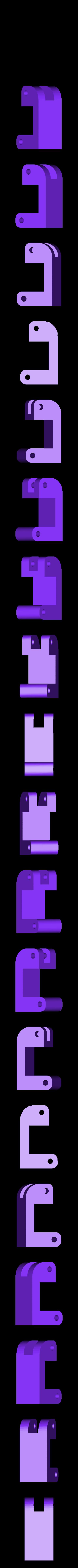 Hub_front.STL Télécharger fichier STL gratuit VW Kleinbus T2 • Modèle pour impression 3D, Rusichar