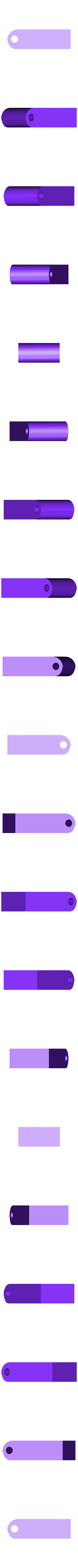 Rear_hatch_hinge.STL Télécharger fichier STL gratuit VW Kleinbus T2 • Modèle pour impression 3D, Rusichar