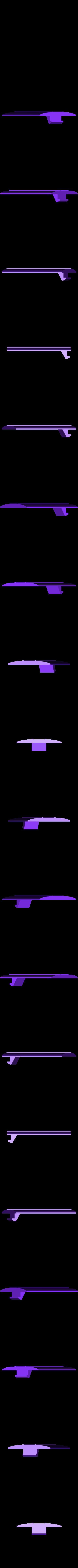 Rear_hatch.STL Download free STL file K-141 Kursk • 3D print template, Rusichar