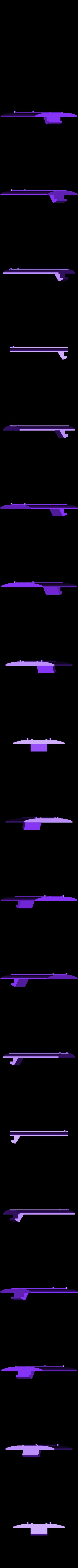 Front_hatch.STL Download free STL file K-141 Kursk • 3D print template, Rusichar