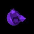 crystal_base.stl Télécharger fichier STL gratuit Structure du cristal • Objet pour impression 3D, MadcapMiniatures