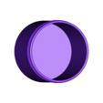 Box.STL Télécharger fichier STL gratuit Récipient pour lentilles et filtres • Objet imprimable en 3D, perinski