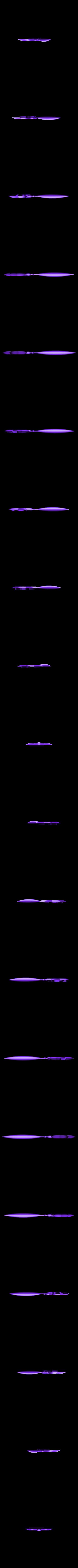 DAOKO One Piece.stl Télécharger fichier STL Baguette DAOKO Girl Star • Design à imprimer en 3D, httpkoopa