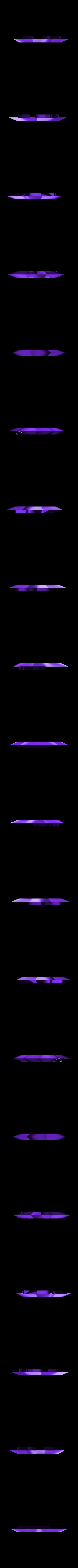 DAOKO Star.stl Télécharger fichier STL Baguette DAOKO Girl Star • Design à imprimer en 3D, httpkoopa