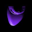 barba.STL Descargar archivo STL gratis Robot Santa • Objeto para impresora 3D, sketchprint3d