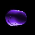 cabeza.STL Descargar archivo STL gratis Robot Santa • Objeto para impresora 3D, sketchprint3d
