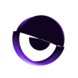 sombrero1.STL Descargar archivo STL gratis Robot Santa • Objeto para impresora 3D, sketchprint3d