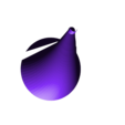 sombrero2.STL Descargar archivo STL gratis Robot Santa • Objeto para impresora 3D, sketchprint3d