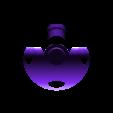 BolaSOmbrero.STL Descargar archivo STL gratis Robot Santa • Objeto para impresora 3D, sketchprint3d