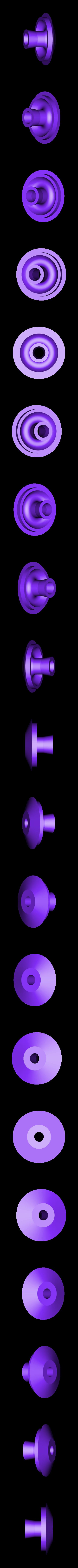 propeller_tape_v1_0.stl Télécharger fichier STL gratuit JALC Moteur de bateau • Modèle pour imprimante 3D, Tanleste46