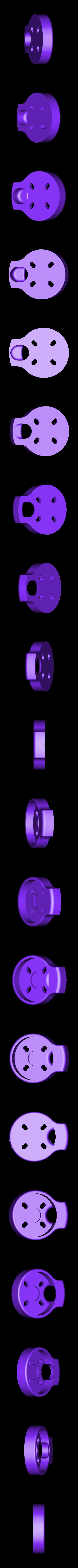 support_01_v1_0.stl Télécharger fichier STL gratuit JALC Moteur de bateau • Modèle pour imprimante 3D, Tanleste46