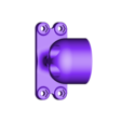 support_02_v1_0.stl Télécharger fichier STL gratuit JALC Moteur de bateau • Modèle pour imprimante 3D, Tanleste46
