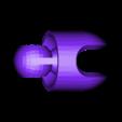 ball_joint_bracelet.stl Télécharger fichier STL gratuit Bracelet à rotule • Modèle pour impression 3D, Tanleste46
