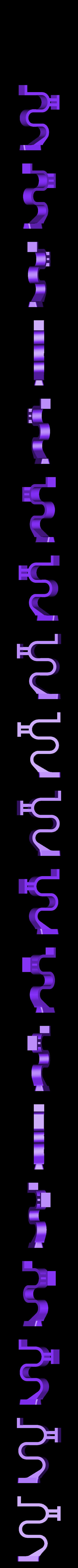 Hammer_2.STL Télécharger fichier STL gratuit Mon 3D (Dream Drum Design) • Objet pour imprimante 3D, Tanleste46