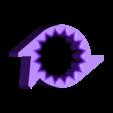 Cam_bolt_16b_3beats.STL Télécharger fichier STL gratuit Mon 3D (Dream Drum Design) • Objet pour imprimante 3D, Tanleste46