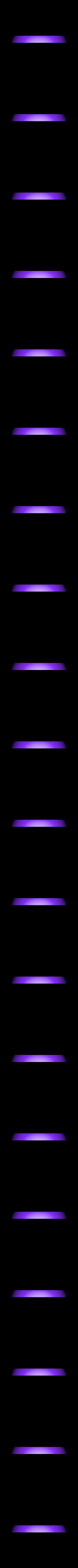 Tappo_Cassa.stl Télécharger fichier STL gratuit Haut-parleur Iphone 6 • Modèle à imprimer en 3D, Tanleste46