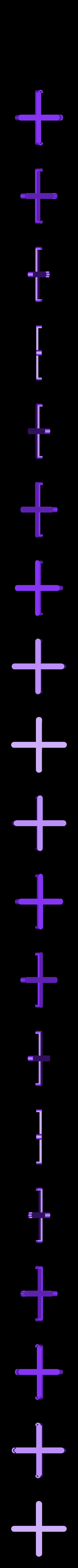 Ragno.stl Télécharger fichier STL gratuit Véhicule d'assemblage de bricolage • Objet pour impression 3D, Tanleste46