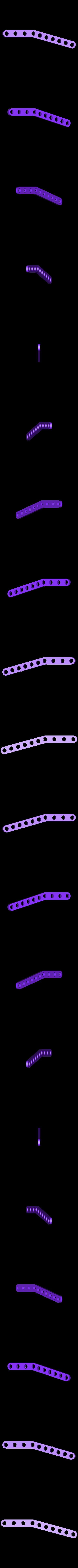 Braccio_Pala.stl Télécharger fichier STL gratuit Véhicule d'assemblage de bricolage • Objet pour impression 3D, Tanleste46