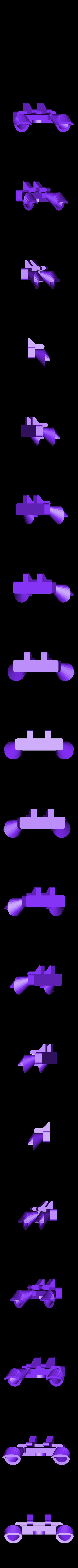 Amplificatore_Iphone_6.stl Télécharger fichier STL gratuit Amplificateur Iphone 6 • Objet à imprimer en 3D, Tanleste46