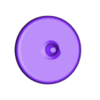 8Ball_Shell.STL Download free STL file 8-BALL Golf Ball Marker • 3D printer model, Balkhagal4D