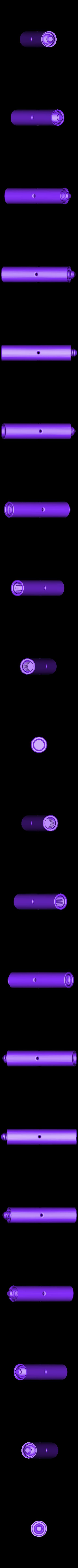 Rod_TaulmanSpool.STL Télécharger fichier STL gratuit Porte-bobine Taulman • Plan pour impression 3D, Balkhagal4D