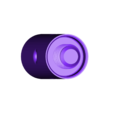 50mm_SmallRod.STL Download free STL file OVERSIZED - Universal Spool Holder • 3D printer object, Balkhagal4D